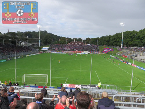 Stadion am Zoo Wuppertal